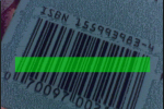 Computer Vision Experiment: Barcode Scanner