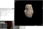 Computer Vision Experiment: 3D scanning on the cheap.