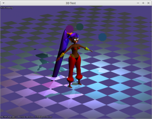 New GPU Module - PointLight Shadows 2 (Oct 05)