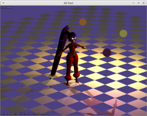New GPU Module - PointLight Shadows (Oct 05)